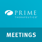 Prime Meetings icon
