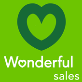Wonderful Sales Conference icon