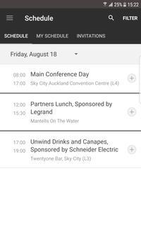 NZTG's Event App screenshot 4