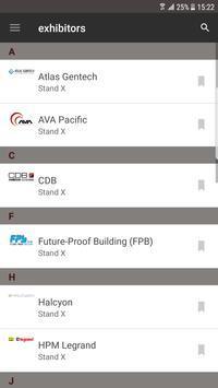 NZTG's Event App screenshot 3