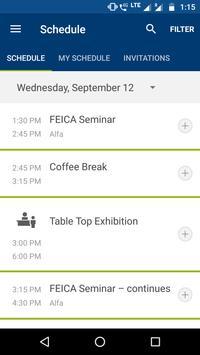 FEICA Links screenshot 1