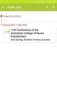 ACNP 2016 apk screenshot