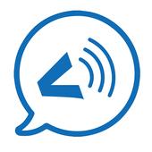 Raya Communicates icon