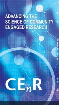 2017 Advancing CEnR Conference poster