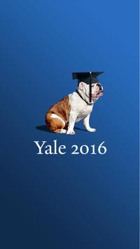 Yale Events poster