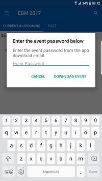 2017 Eaton Distributor Meeting apk screenshot