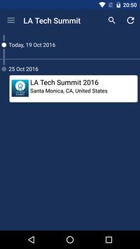 LA Tech Summit apk screenshot