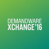 2016 Demandware XChange icon