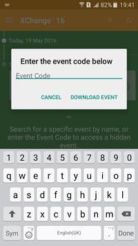 2016 Demandware XChange apk screenshot