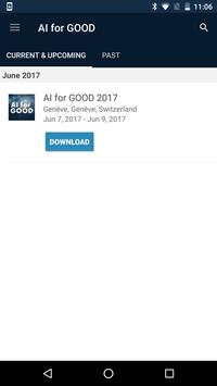 AI for GOOD poster