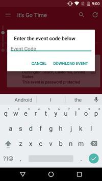 Zodiac National Sales Meeting screenshot 1