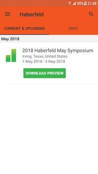 Haberfeld screenshot 1