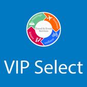 VIP Select icon