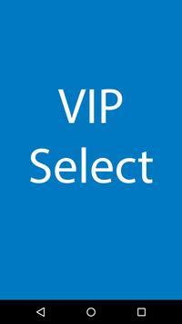 VIP Select poster