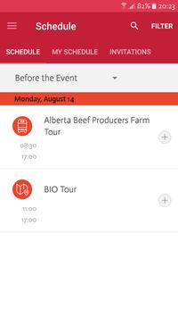 Canadian Beef Industry Conference apk screenshot