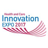 Health & Care Innovation Expo icon