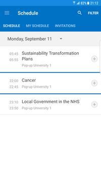 Health & Care Innovation Expo apk screenshot