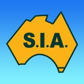 SIA Events icon