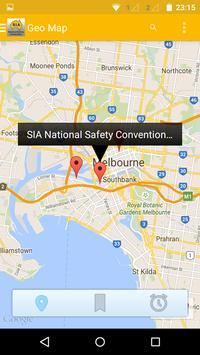 SIA Events screenshot 4
