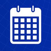 Moody's Events icon
