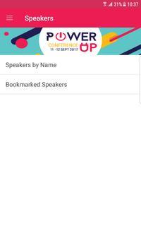 Loan Market Conferences apk screenshot