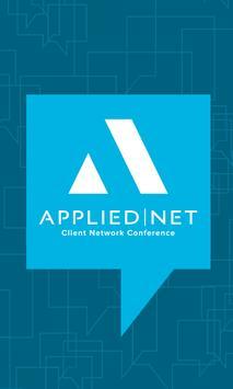 Applied Net poster