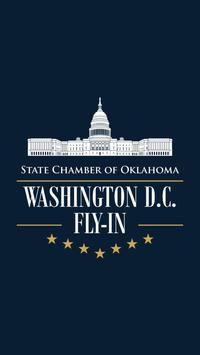 State Chamber Events poster