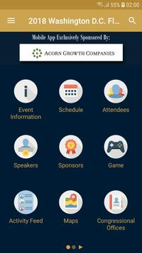 State Chamber Events screenshot 2