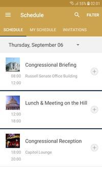 State Chamber Events screenshot 3