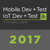 Mobile IoT Dev + Test 2017 icon