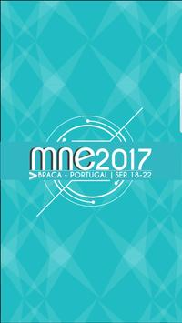 MNE 2017 poster