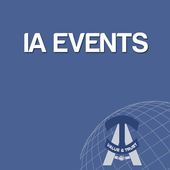 IA Events icon