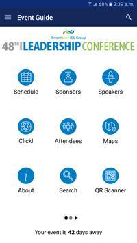 AmeriBen Leadership Conference apk screenshot