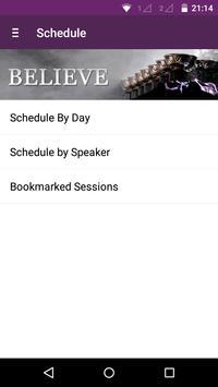 SigEp Leadership Events apk screenshot