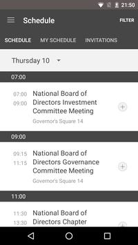 MS Society Leadership Conf. apk screenshot