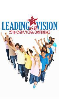 OSSBA Mobile poster