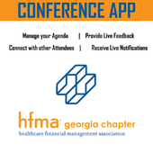 GA HFMA 2017 Summer Institute icon