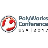 PolyWorks Conference USA 2017 icon