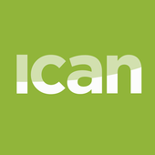 ICAN Events icon