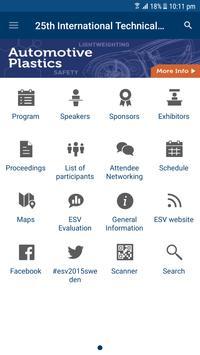 ESV Conference apk screenshot