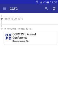 CCFC apk screenshot