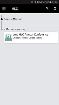 Higher Learning Commission apk screenshot