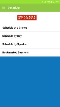TOI Conferences apk screenshot