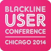 BlackLine User Conference 2014 icon