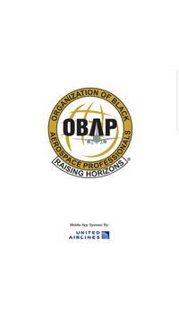 OBAP poster