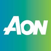 Aon Advanced Risk Conference icon