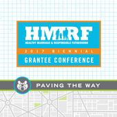 Paving the Way: HMRF 2017 icon