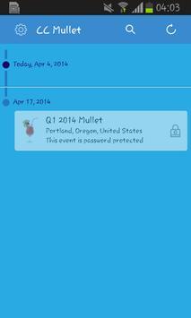 Quarterly Mullet apk screenshot