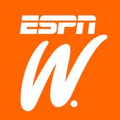 espnW: Women + Sports Summit icon