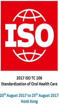 ISO TC 106 poster